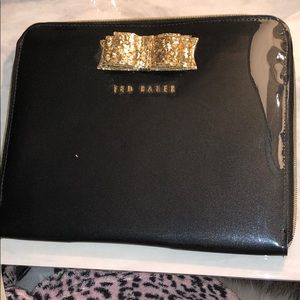 Ted Baker mini Laptop case